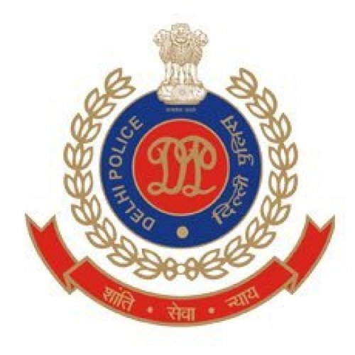 Delhi Police (Photo Twitter)