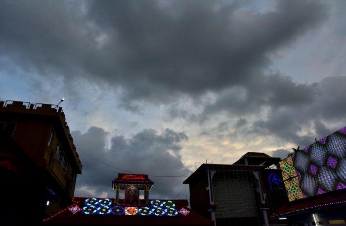Monsoon to hit Kerala coast on June 4: Skymet | Deccan Herald