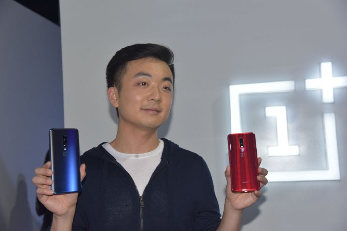 Chinese smartphone maker OnePlus, once again, upped the game with the launch of its flagship devices, the OnePlus7 Pro and OnePlus 7, in Bengaluru on Tuesday evening. The price range of the sets ranges from Rs 32,999 to Rs 57,999.