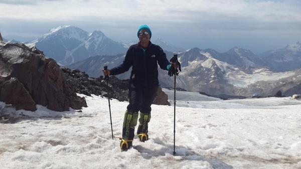 South African woman makes landmark Everest summit   Deccan Herald
