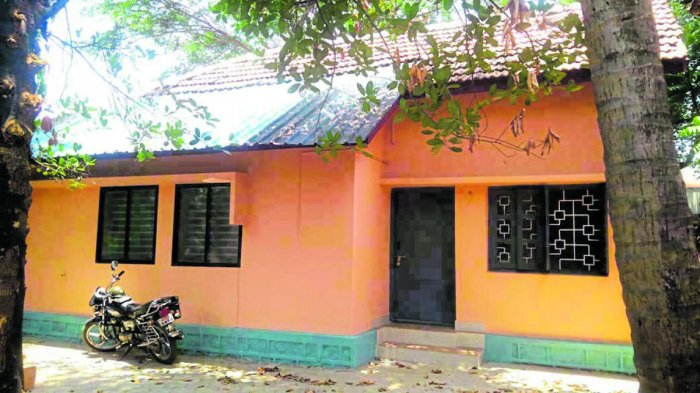 One Stop Centre (OSC) or 'Sakhi Centre' will be located next to the Women police station in Pandeshwar.