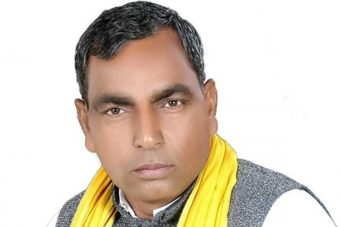 """Pandey said Rajbhar construed the BJP's """"decorum"""" and """"tolerance"""" as its """"weakness"""". File photo"""