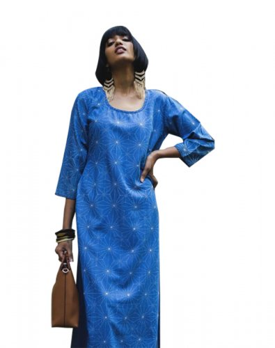 Ladies, sidecut kurtis, flowy dresses or even sleek jumpsuits can be your pick for a bright day ahead.