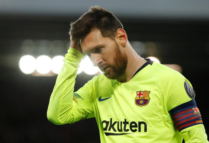 01cef5711 Messi and Aguero in Argentina Copa America squad