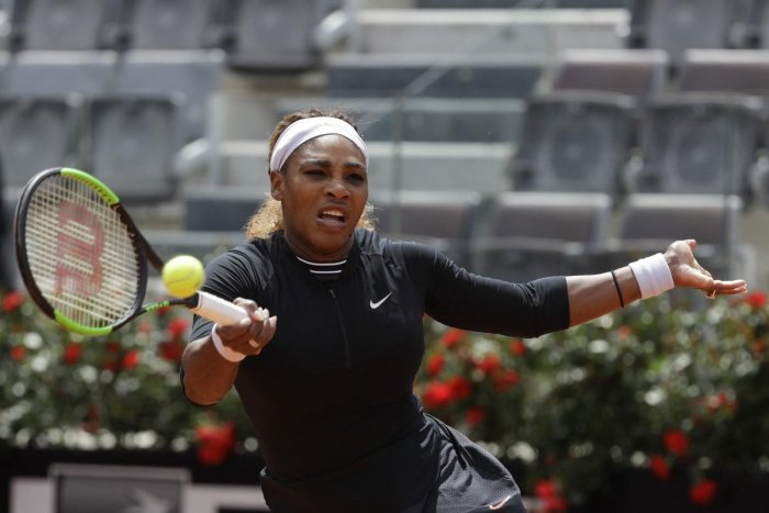As Mother Of All Meltdowns Looms Fed >> Uncertainty Looms Over Serena Osaka At Roland Garros Deccan Herald