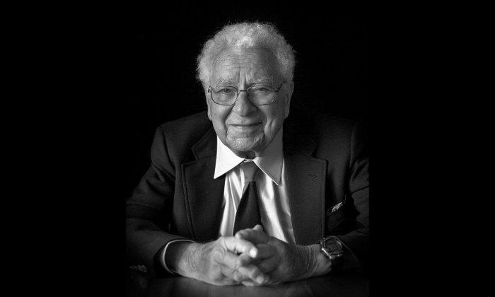 Murray Gell-Mann (File Photo)