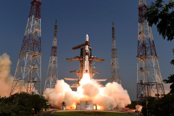 NSIL will provide satellite building and satellite-based services. Credit: DH photo