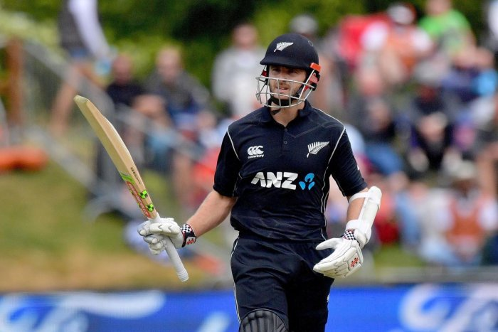 Kane Williamson has molded a winning combination ever since he took over the reins of New Zealand in 2016. AFP