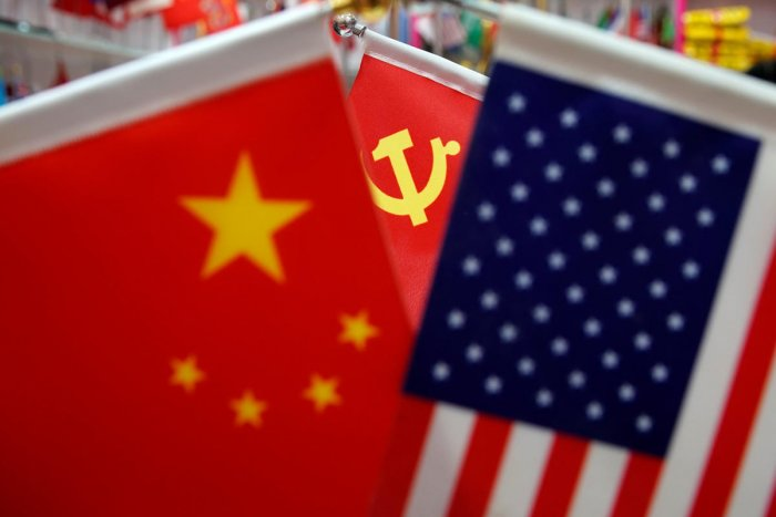 "China's Communist Party newspaper warned the United States on Wednesday that the country was ready to use rare earth to strike back in their bitter trade war, saying in an extremely strongly worded commentary ""don't say we didn't warn you"".(Photo Reuters)"