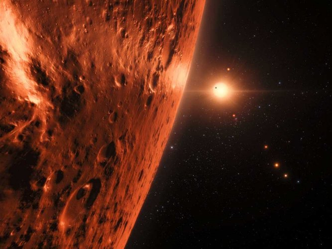 Image result for neptunian desert