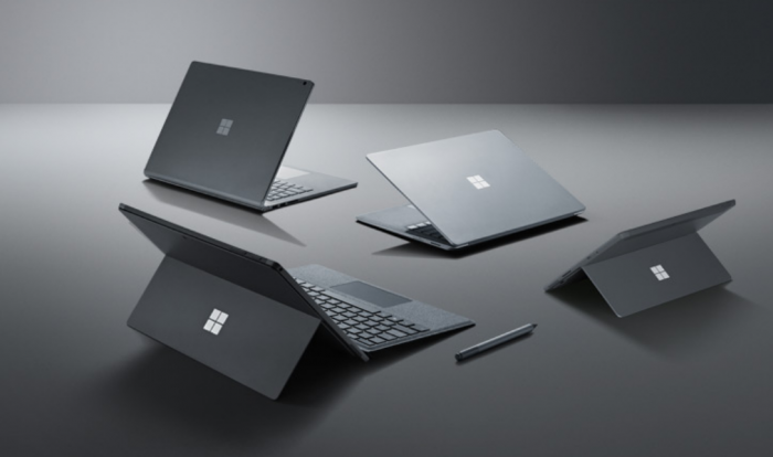 Microsoft dual-screen Surface hardware coming soon | Deccan