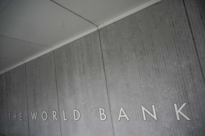 World Bank retains India's growth rate for FY19-20 | Deccan Herald