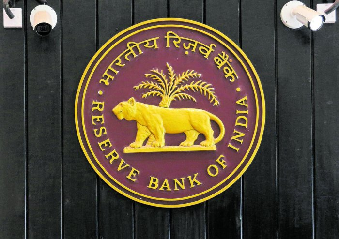 The RBI, in its February and April policy meets, had reduced the repo rate by 25 basis points each. (Reuters File Photo)