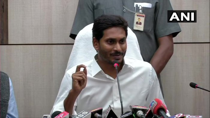 Chief Minister YS Jaganmohan Reddy appealed to irrigation officials to help the new government in cleaning mechanism in irrigation projects.