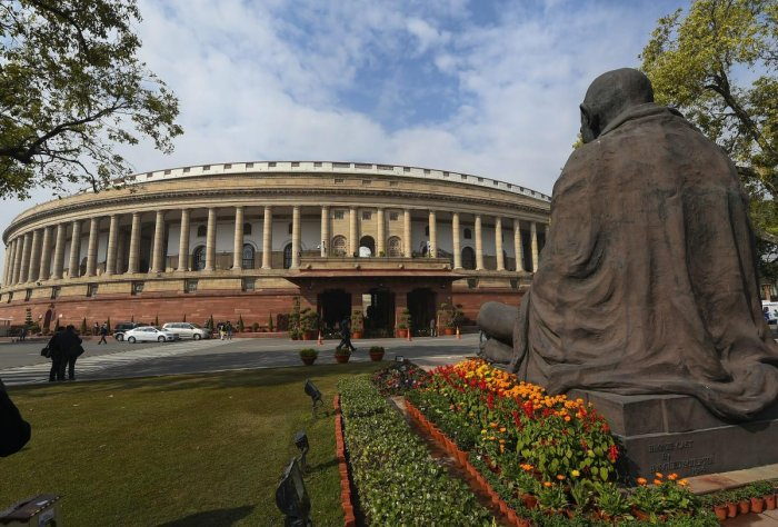 Parliamentary Affairs Ministry has put the ordinances on the top of the agenda after the President's Address and the Motion of Thanks that would be taken up in the first week of the session. (PTI File Photo)