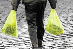 Ready for blanket ban on plastic bags?