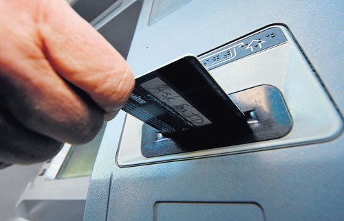 Credit card of tomorrow: software, not plastic