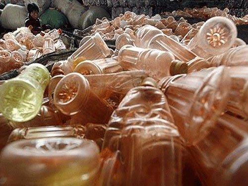 Kerala all set to become plastic-free
