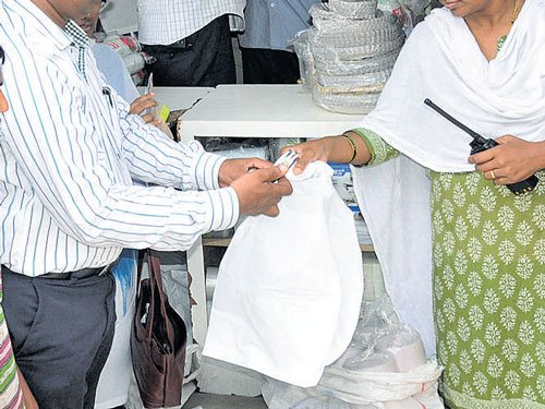 Plastic ban in Karnataka likely by month-end