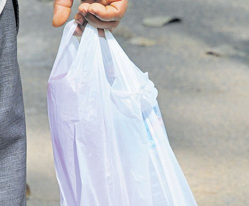 Plastic banned, but can a lethargic BBMP enforce it?