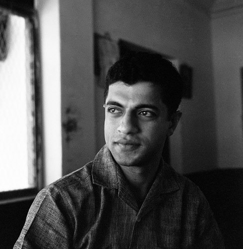 Noted playwright, actor and director Girish Karnad