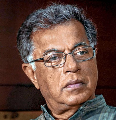 Renowned playwright, actor and Jnanpith awardee Girish Karnad, who left an indelible mark in the world of literature, theatre and cinema spanning five decades, passed away at his residence on Monday morning after a prolonged illness. (PTI File Photo)