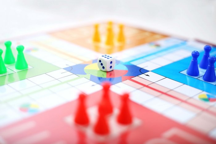 Man killed over a game of Ludo | Deccan Herald