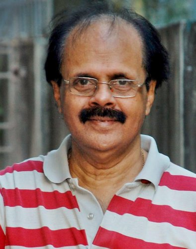 'Crazy' Mohan, prominent Tamil theatre artiste and ace scriptwriter for Tamil films, passed away in Chennai on June 10, 2019/ PTI Photo