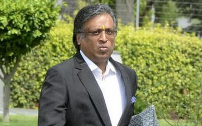 Four supplementary chargesheets or prosecution complaints were filed before a special court here last week against VVIP-chopper scam accused, Gautam Khaitan. (DH Photo)
