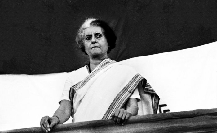 Emergency: Indira's 'shock treatment' | Deccan Herald