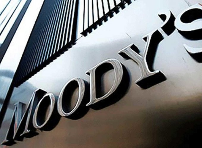 Moody's (File Photo: REUTERS)