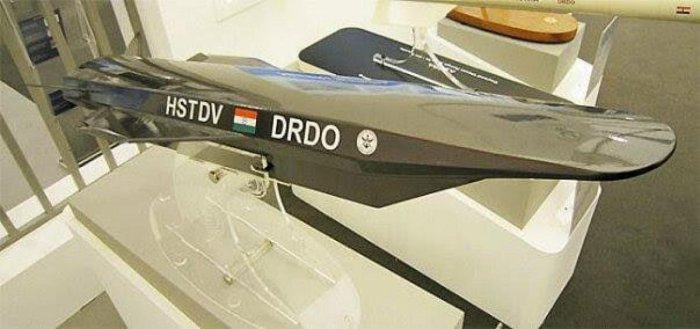 Hypersonic Technology Demonstrator Vehicle (Photo FB of INDRA)