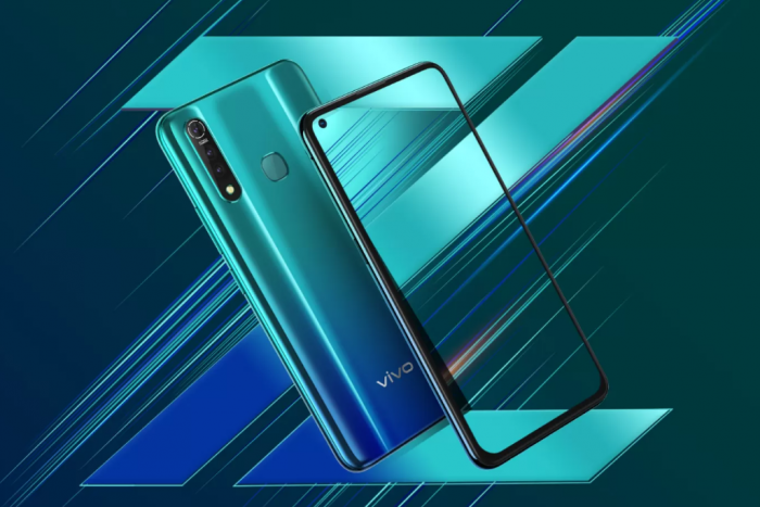 Z1 Pro with triple camera and punch hole display incoming, vivo confirms