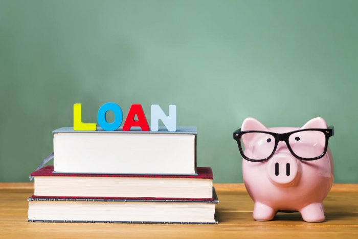 Sanctioning of the loan amount is based on two leading criteria, the accreditations and certification of the university in question and the ability of the borrower to repay the loan within the stipulated time.
