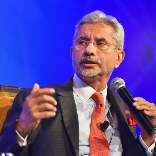 Addressing the fifth Conference on Interaction and Confidence Building Measures in Asia (CICA) Summit in the Tajik capital, Jaishankar said that the CICA members are the victims of terrorism. (PTI File Photo)