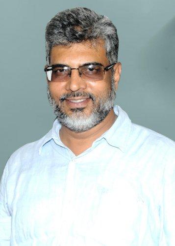 Niranjanaradhya