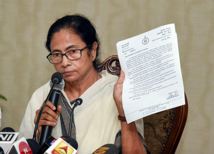 The conflicts and contradictions of Mamata Banerjee   Deccan Herald