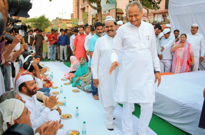 The Rajasthan government has granted Indian citizenship to 34 Pakistani migrants living in the state for more than a decade. (PTI Photo)