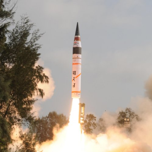 India is continuing to expand its nuke arsenal, says a new report.