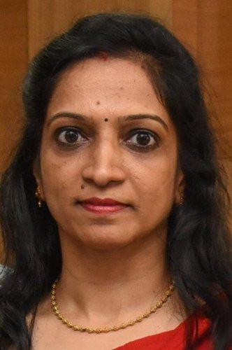 Dr N Manjula