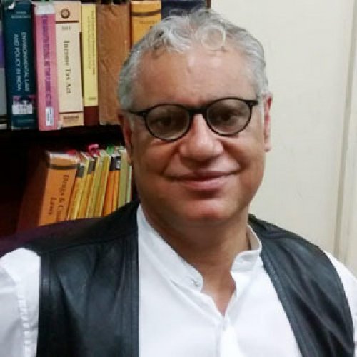 Anand Grover (DH Photo)