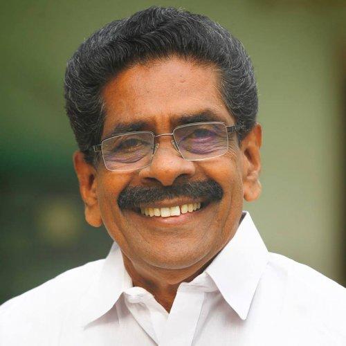 Kerala Pradesh Congress Committee president Mullapally Ramachandran (Photo FB)