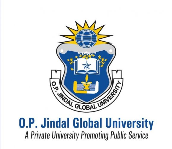 O.P. Jindal Global University (Photo FB)