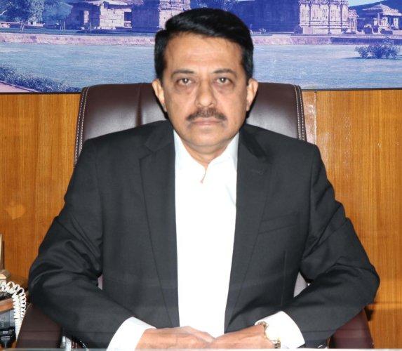 K G Shantaram, Commissioner, Sugarcane Development & Sugar Directorate.