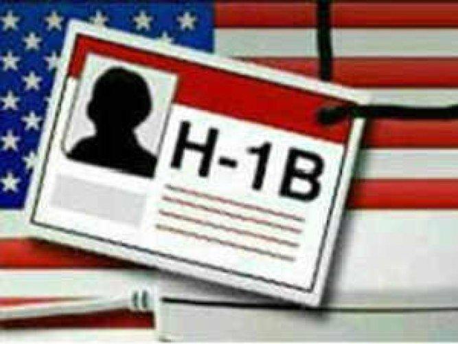 No plans to cap H-1B work visa program: US   Deccan Herald