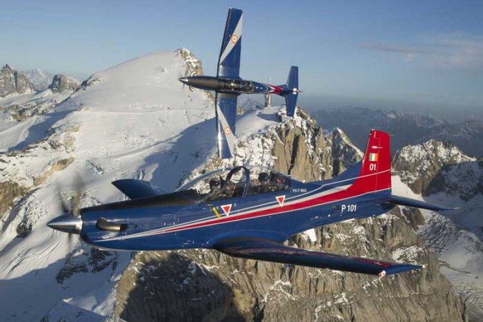 Switzerland-based Pilatus Aircraft Ltd has also been named as an accused by the CBI in the case pertaining to the charges of irregularities and bribe of Rs 339 crore in the procurement, the agency said. (Image courtesy: indianairforce.nic.in)