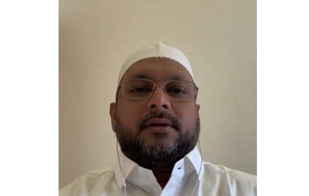 Mohammed Mansoor Khan