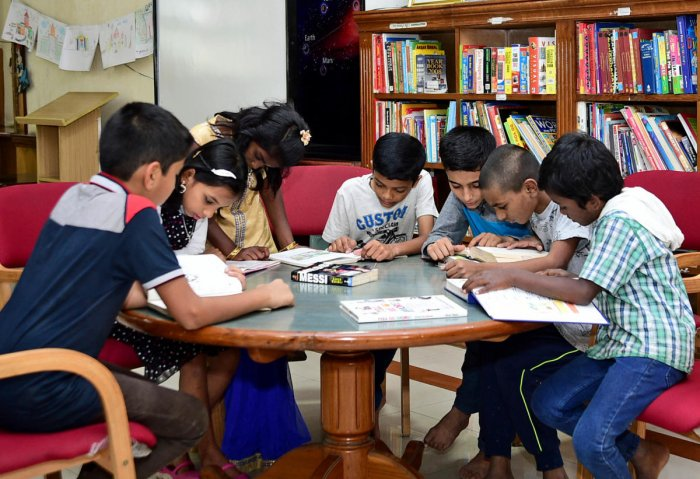 Concerned about dwindling revenues, the Bruhat Bengaluru Mahanagara Palike (BBMP) will soon take over the reins of all the public libraries within its limits.