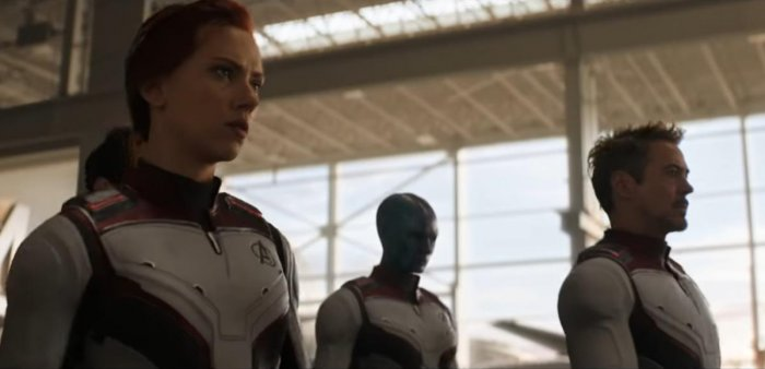 The re-release is a big push to take 'Endgame' beyond the all-time global box office record held by 'Avatar'.
