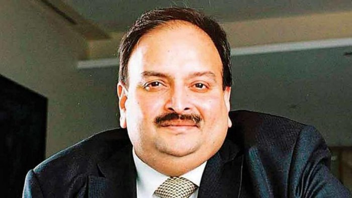 Choksi and fellow diamantaire Nirav Modi are the two key accused in the multi-crore Punjab National Bank fraud that surfaced last year, much embarrassment to the NDA government.